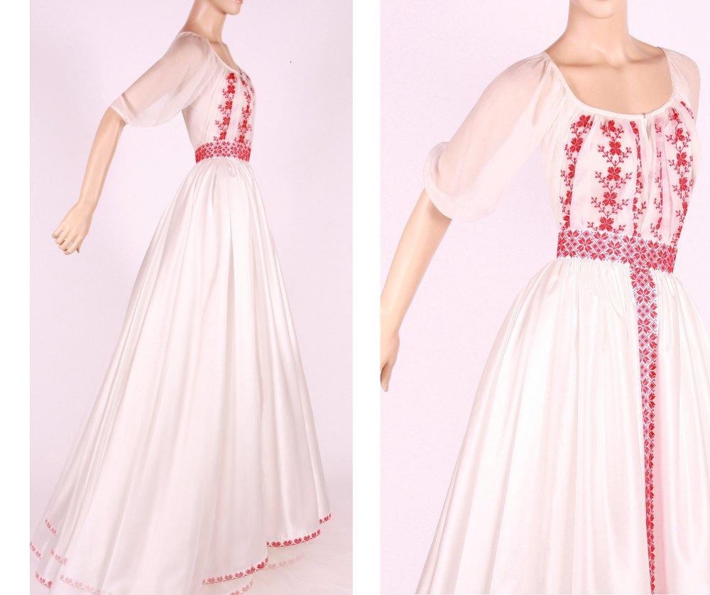 Costume Ii Si Camasi Stilizate Cu Dragoste Pentru Portul